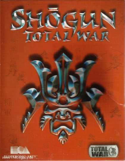 Misc. Games - Shogun: Total War