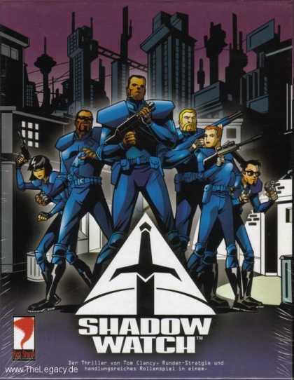 Misc. Games - Shadow Watch