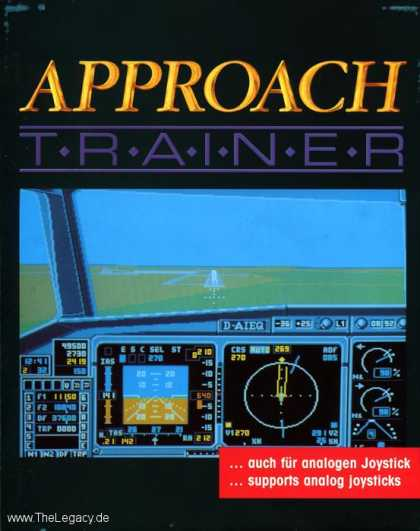 Misc. Games - Approach Trainer