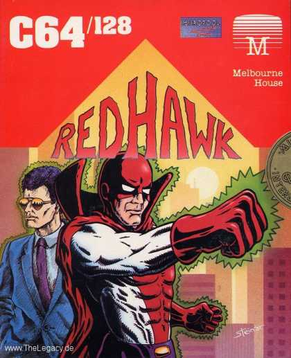 Misc. Games - Red Hawk