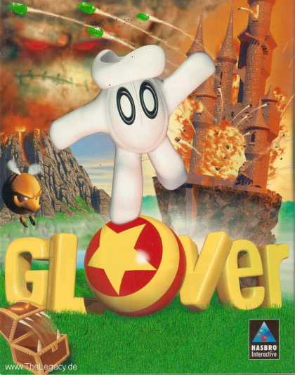 Misc. Games - Glover