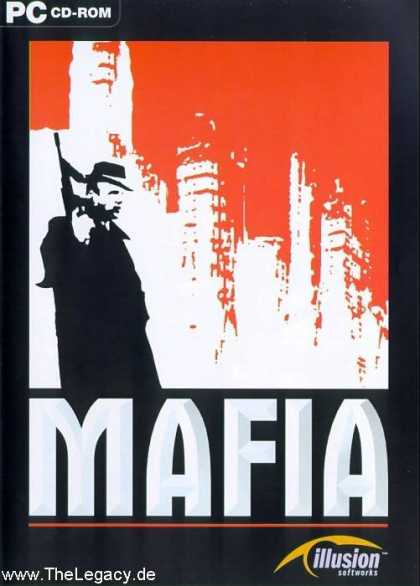 Misc. Games - Mafia: The City of Lost Heaven