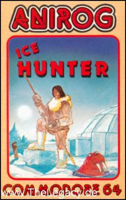 Misc. Games - Ice Hunter