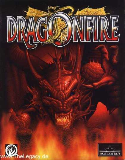 Misc. Games - Dragonfire: The Well of Souls