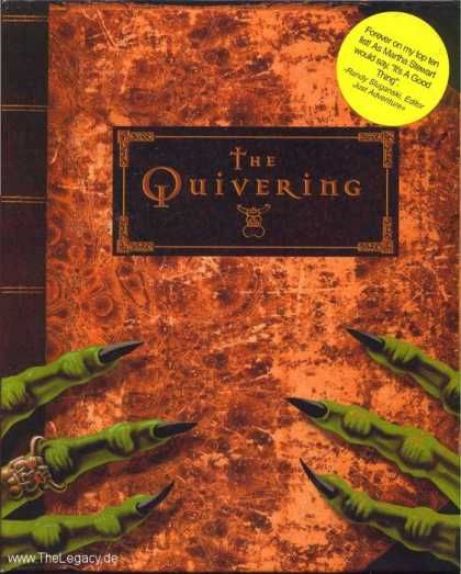 Misc. Games - Quivering, The