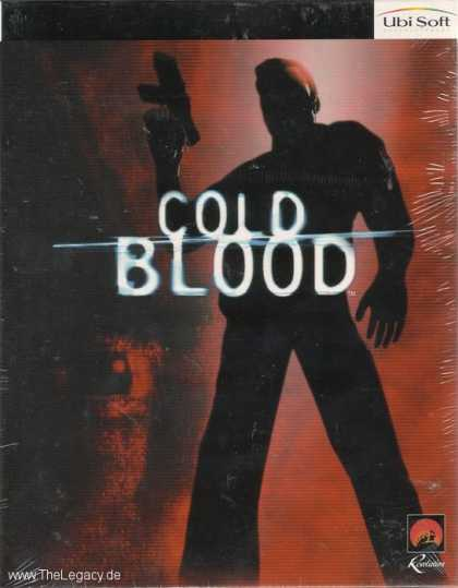 Misc. Games - Cold Blood