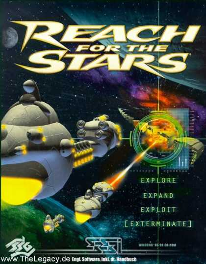 Misc. Games - Reach for the Stars