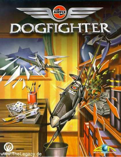 Misc. Games - Airfix: Dogfighter