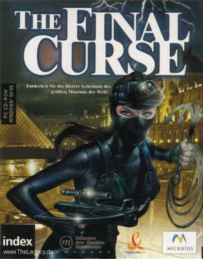 Misc. Games - Final Curse, The