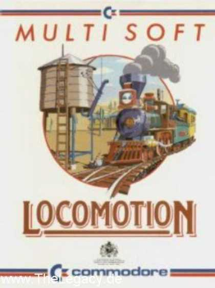 Misc. Games - Locomotion