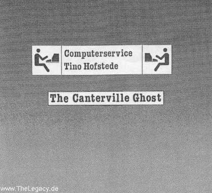 Misc. Games - Canterville Ghost, The