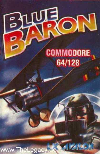 Misc. Games - Blue Baron