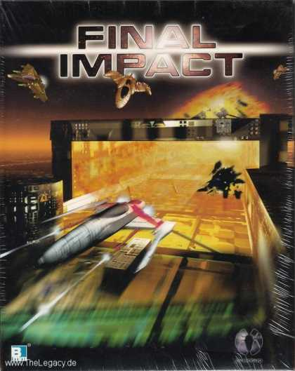 Misc. Games - Final Impact