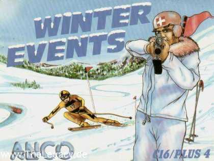 Misc. Games - Winter Events