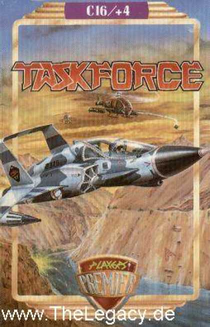 Misc. Games - Task Force