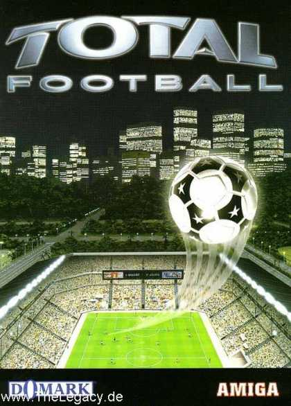 Misc. Games - Total Football