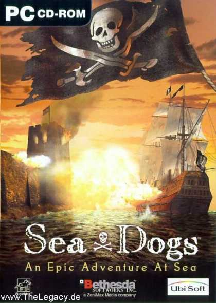 Misc. Games - Sea Dogs