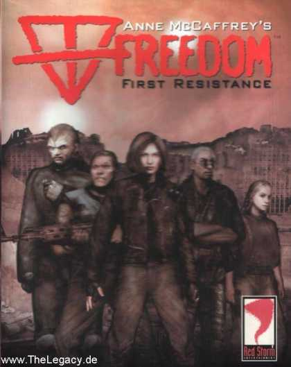 Misc. Games - Freedom: First Resistance