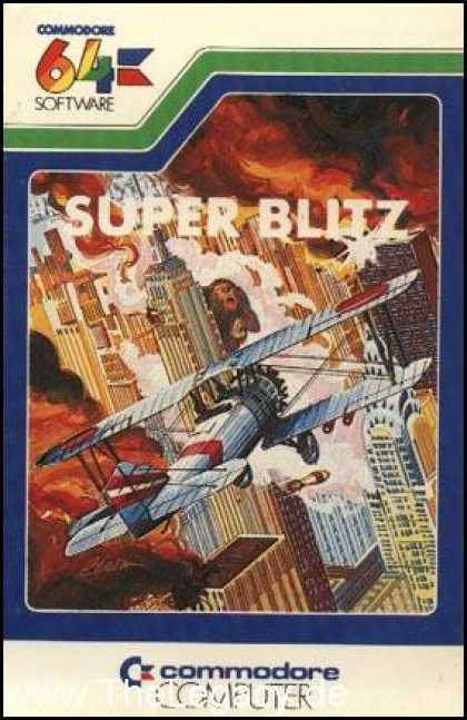 Misc. Games - Super Blitz