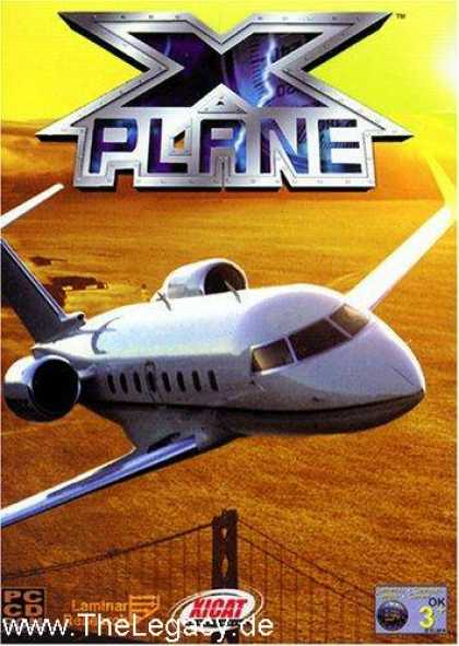 Misc. Games - X-Plane