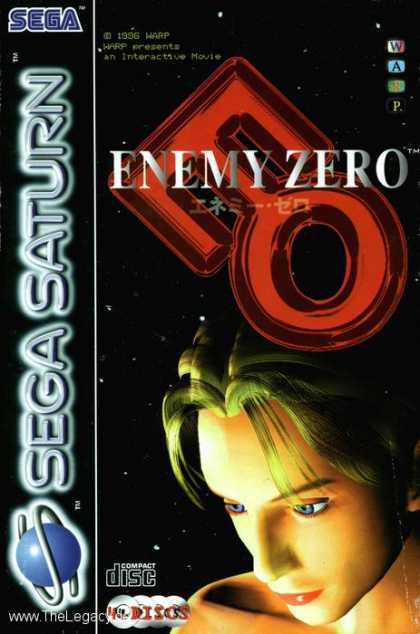 Misc. Games - Enemy Zero