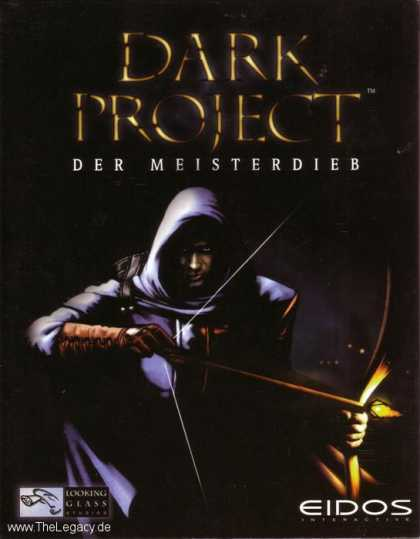 Misc. Games - Dark Project: Der Meisterdieb