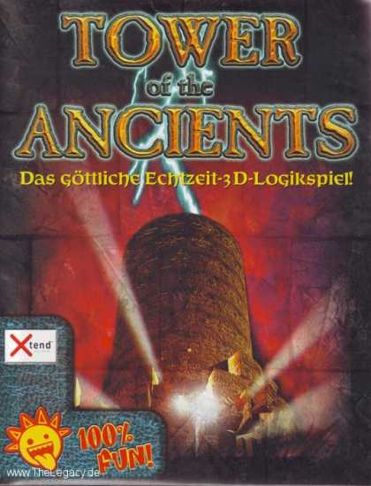 Misc. Games - Tower of the Ancients