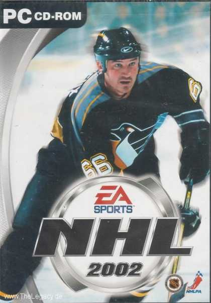 Misc. Games - NHL 2002