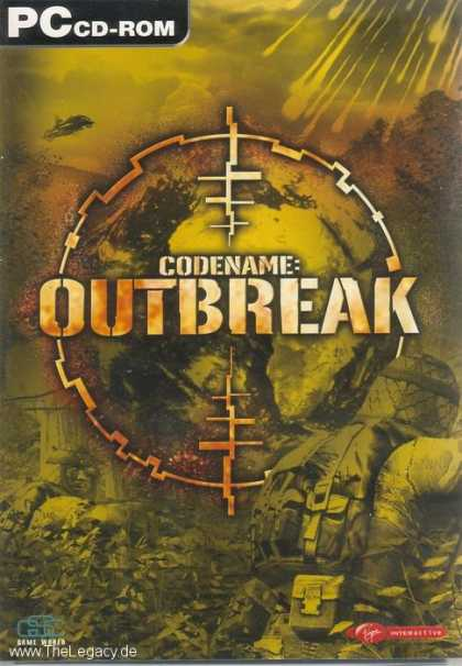 Misc. Games - Codename: Outbreak