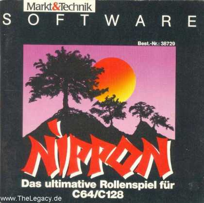 Misc. Games - Nippon