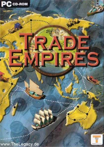 Misc. Games - Trade Empires