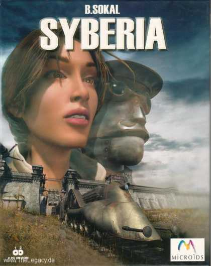 Misc. Games - Syberia