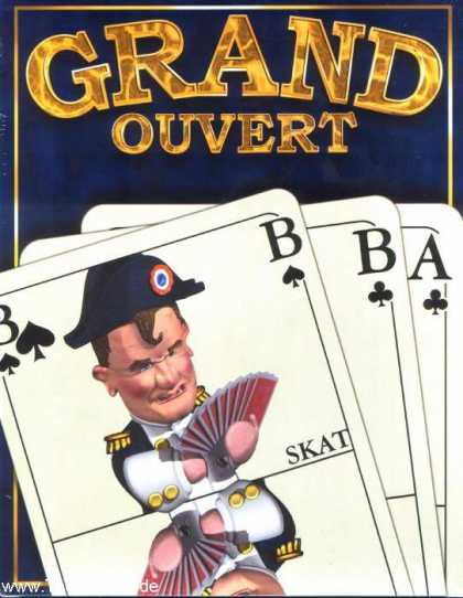 Misc. Games - Grand Ouvert