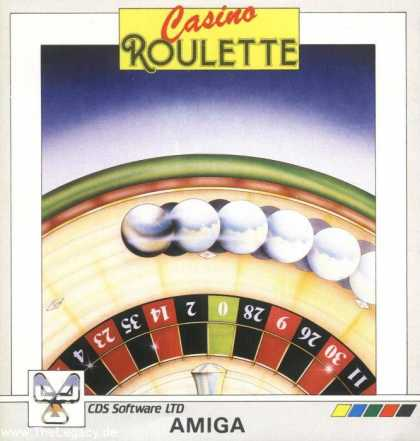 Misc. Games - Casino Roulette