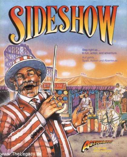 Misc. Games - Sideshow