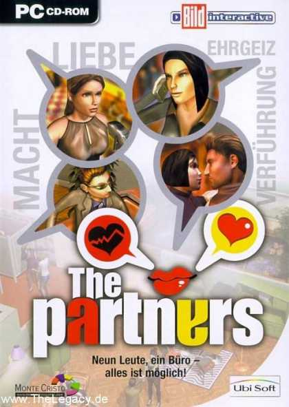 Misc. Games - Partners, The