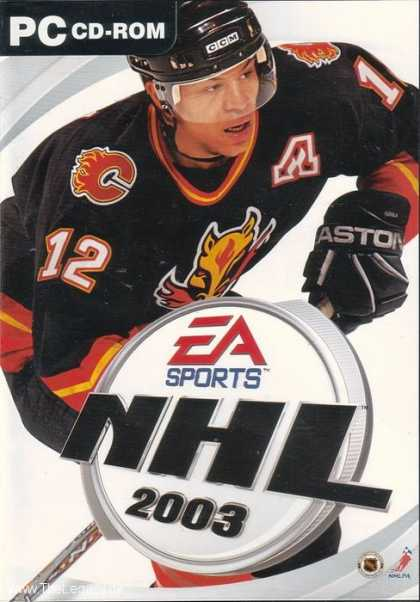 Misc. Games - NHL 2003