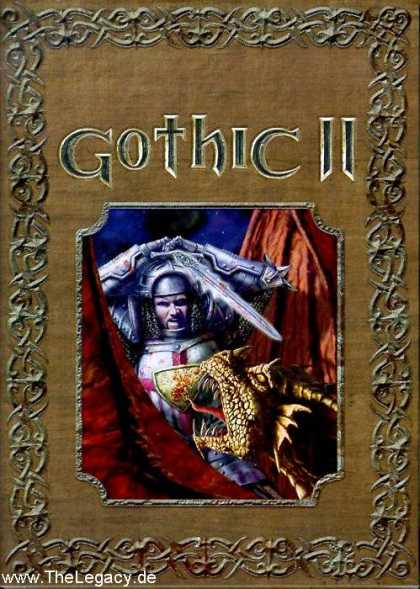 Misc. Games - Gothic II