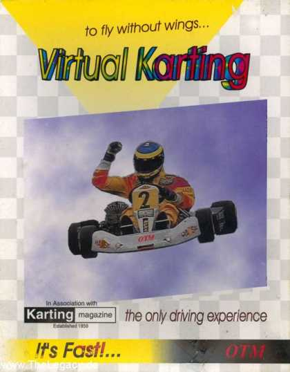 Misc. Games - Virtual Karting
