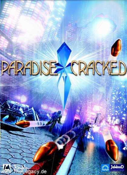Misc. Games - Paradise Cracked