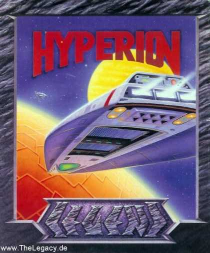 Misc. Games - Hyperion