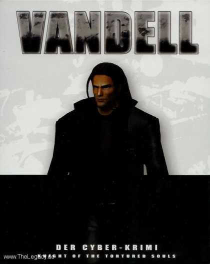 Misc. Games - Vandell: Knight of the Tortured Souls