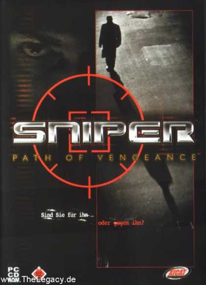 Misc. Games - Sniper: Path of Vengeance