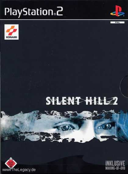 Misc. Games - Silent Hill 2