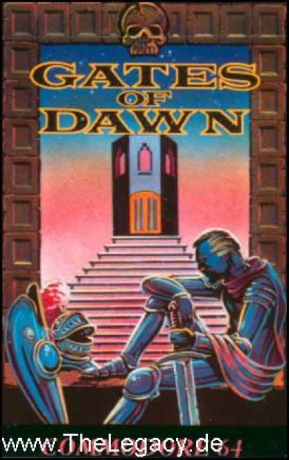 Misc. Games - Gates of Dawn