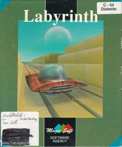 Misc. Games - Labyrinth