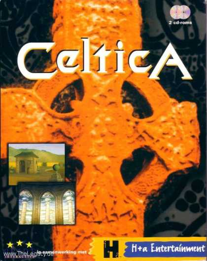Misc. Games - Celtica