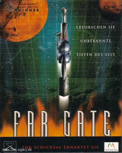 Misc. Games - Far Gate