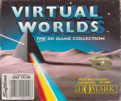 Misc. Games - Virtual Worlds