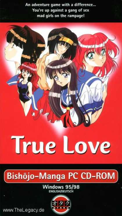 Misc. Games - True Love